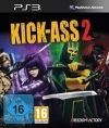 Kick-Ass 2 (PS3)